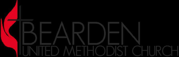 Bearden UMC Logo